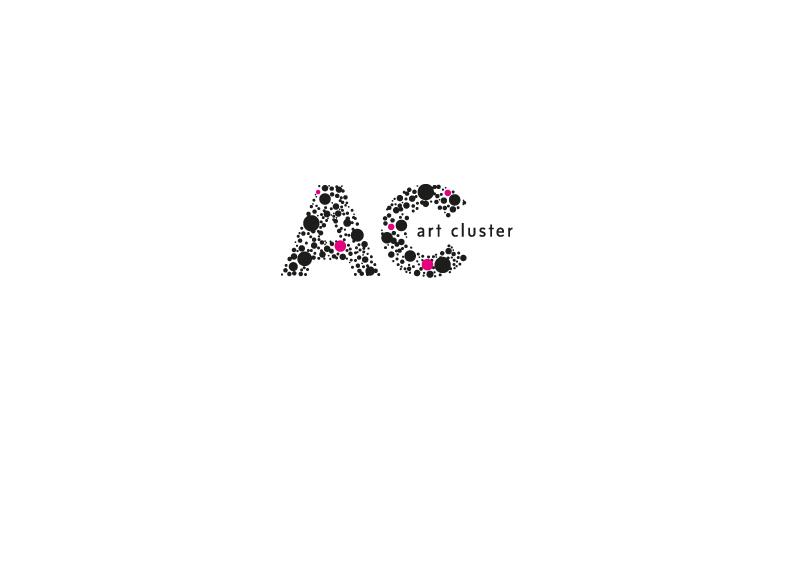 logotypy art cluster