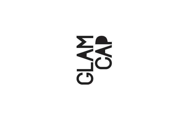 logotypy glamcap