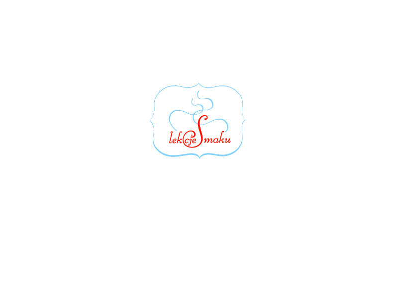 logotypy lekcje smaku