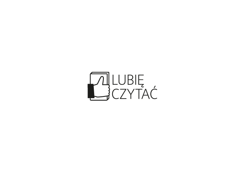 logotypy lubie czytac