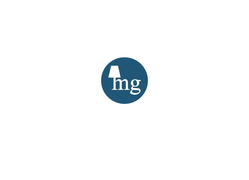 logotypy wydawnictwo MG