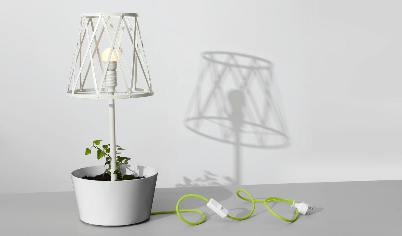 Zuzanna Malinowska_Green Lamp_2