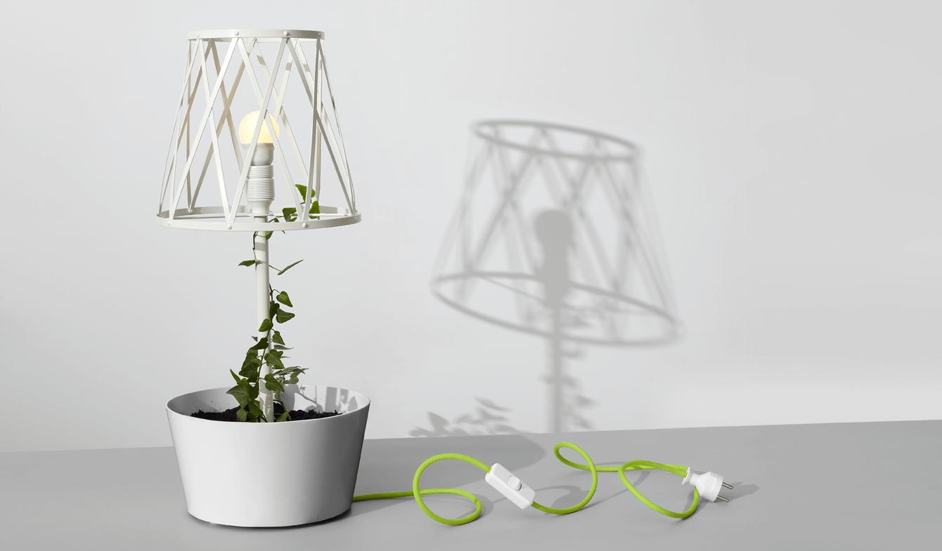 Zuzanna Malinowska_Green Lamp_3